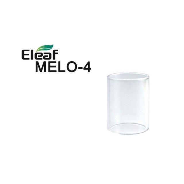 Melo 4 D25 Ersatzglas – Eleaf