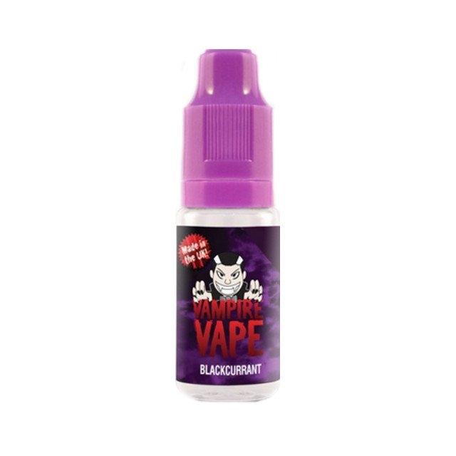 Blackcurrant Vampire Vape