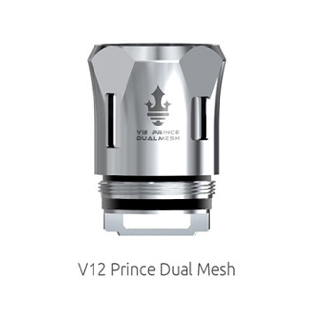Smok TFV12 Prince Verdampferkopf