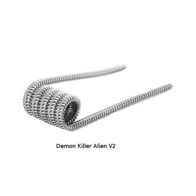 Alien V2 Coil