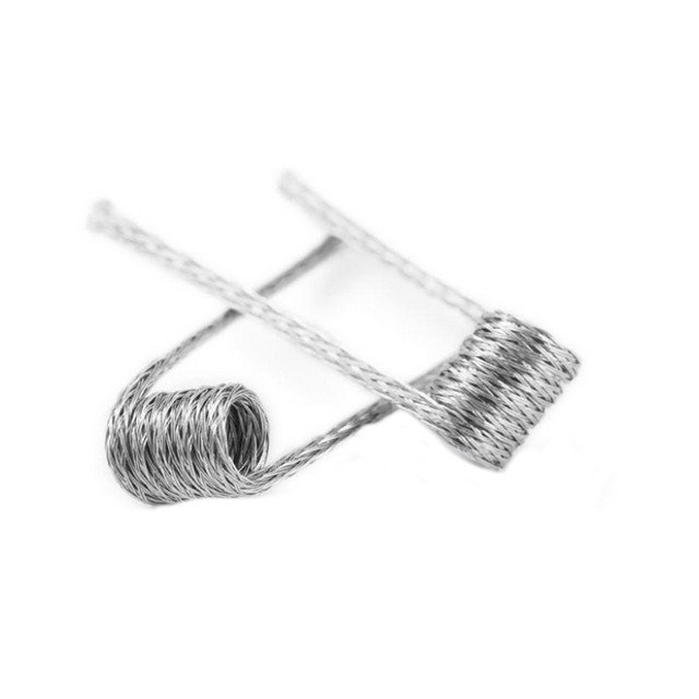 Braided – Wotofo Prebuild Wire