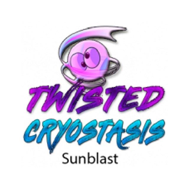 Sunblast – Twisted Cryostasis Aroma