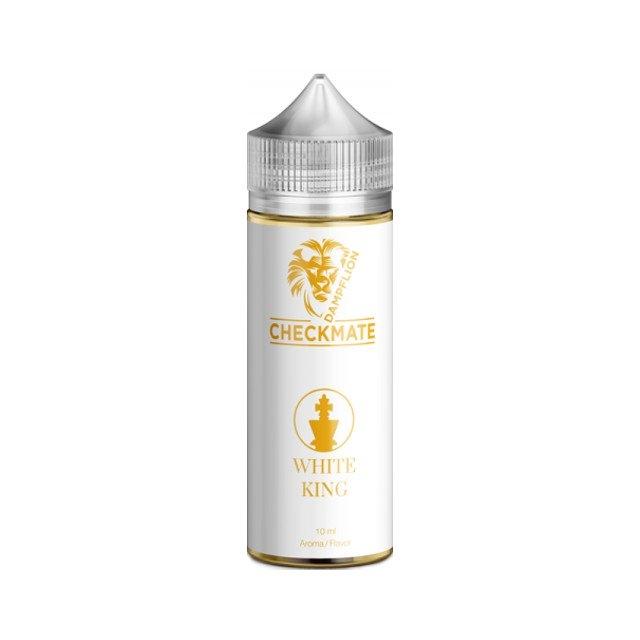 White King – Dampflion Checkmate Aroma