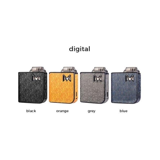 Mi Pod – Original Smoking Vapor Digital