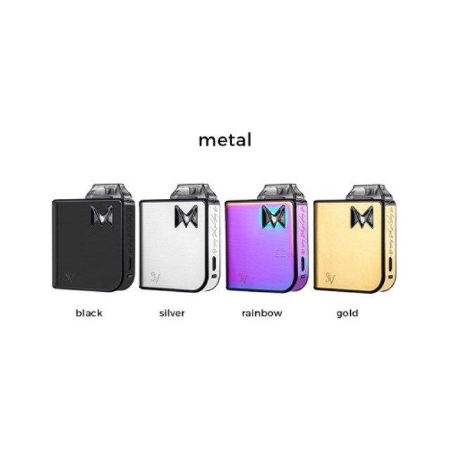 Mi Pod – Original Smoking Vapor Metal