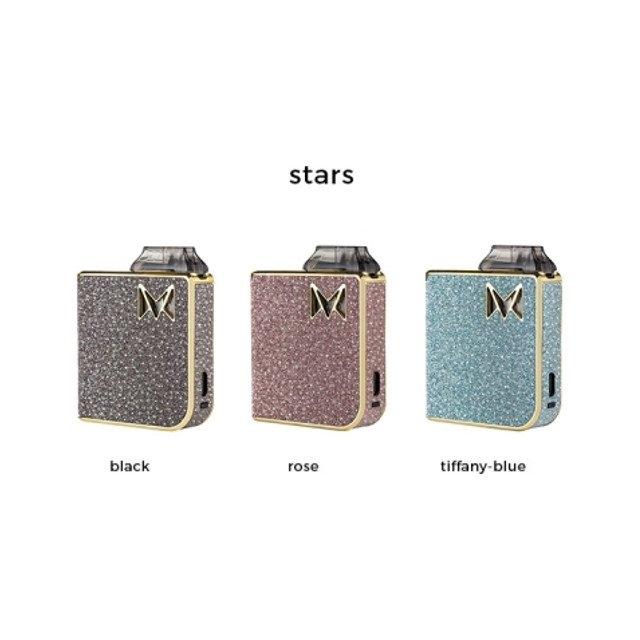 Mi Pod – Original Smoking Vapor Stars