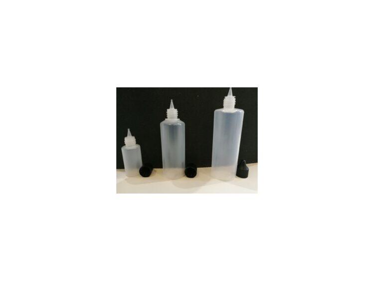 Liquid Rundflasche