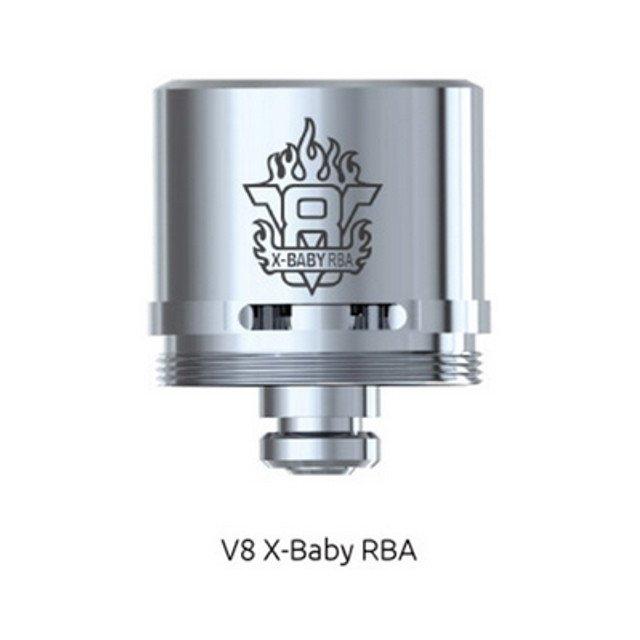 Smok TFV8 X-Baby RBA