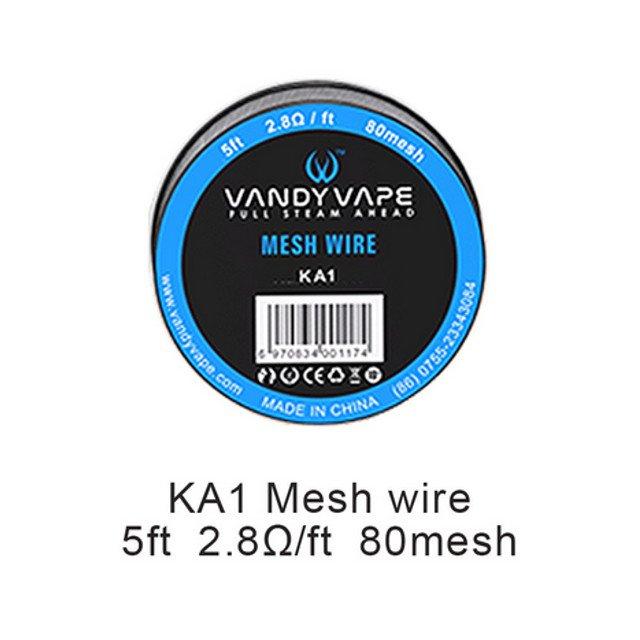 Vandy Vape Mesh Wire
