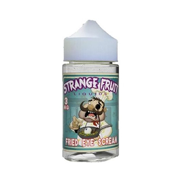 Fried Eye Scream – Strange Fruit Liquid