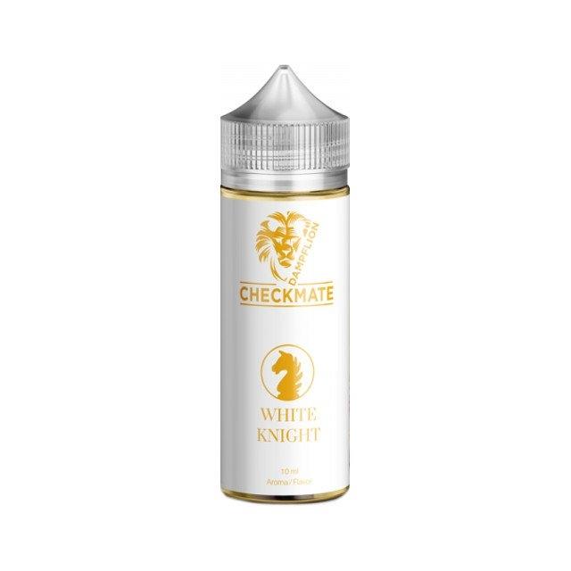 White Knight – Dampflion Checkmate Aroma