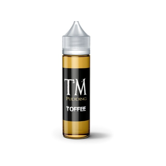 Toffee – TM Pudding Liquid
