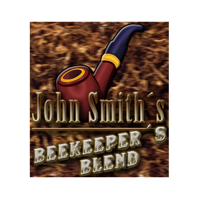 Twisted John Smith´s Beekeeper´s Blended Aroma