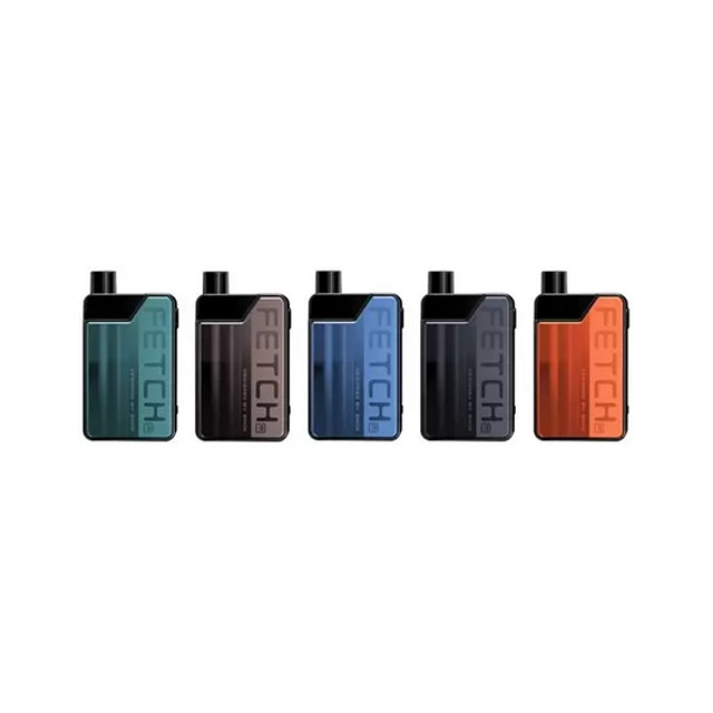 Fetch Mini Kit Smok