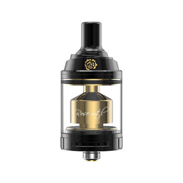 Rose MTL RTA Fumytech limited Edition