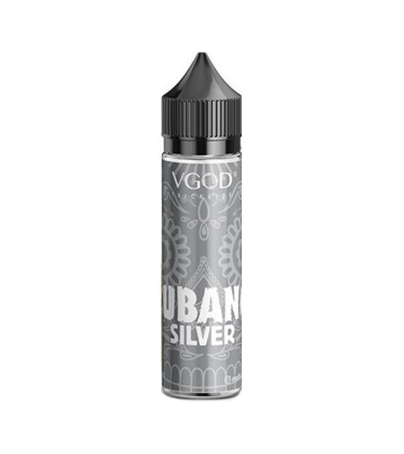 Cubano Silver VGOD Aroma