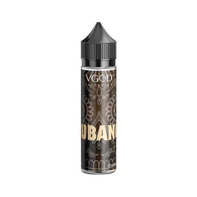 Cubano VGOD Aroma