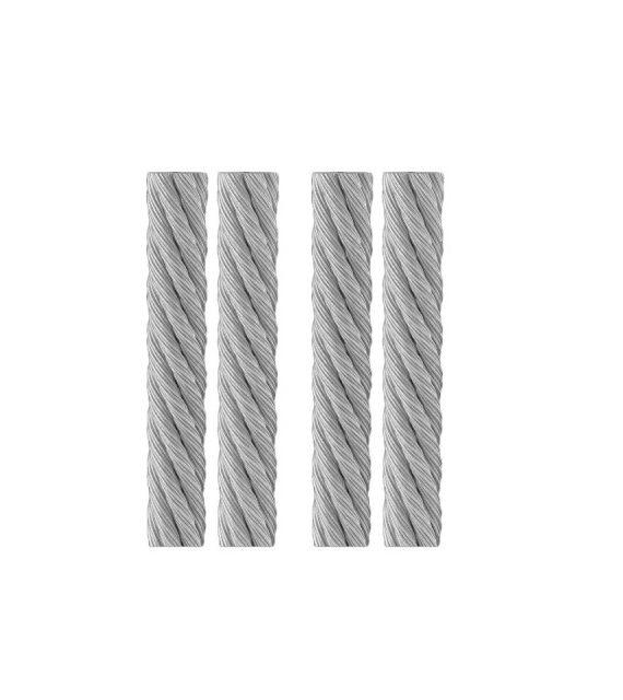 Steel Wire Mato RDTA Vandy Vape Nebelfee