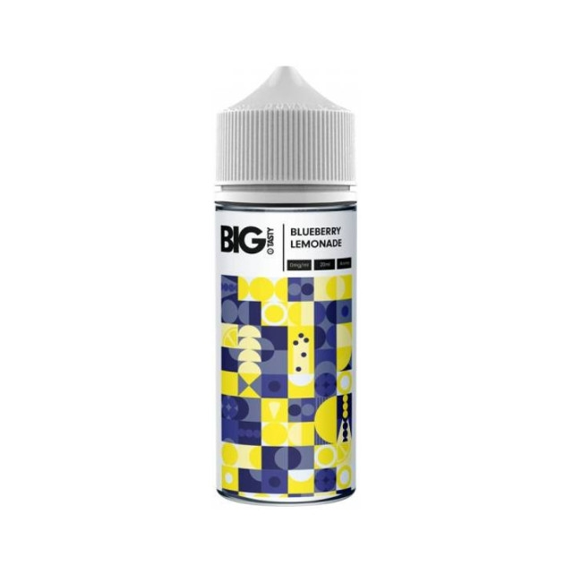 Blueberry Lemonade Big Tasty Aroma