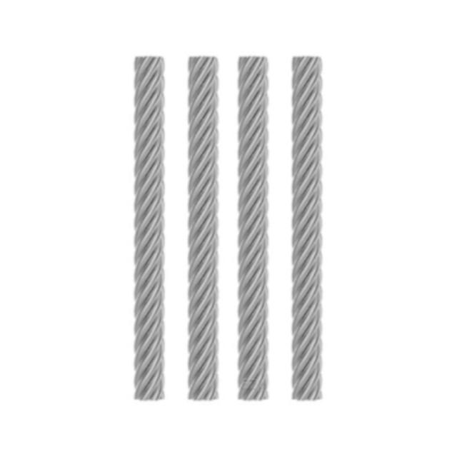 Steel Wire Brunhilde RTA Vapefly