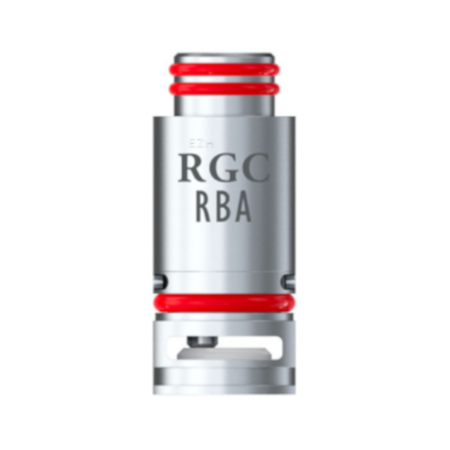 RGC RBA Coil Verdampferkopf Smok