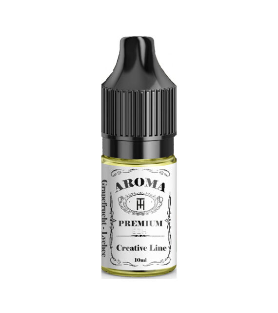 Grapefrucht Lychee TH Concentrates Aroma