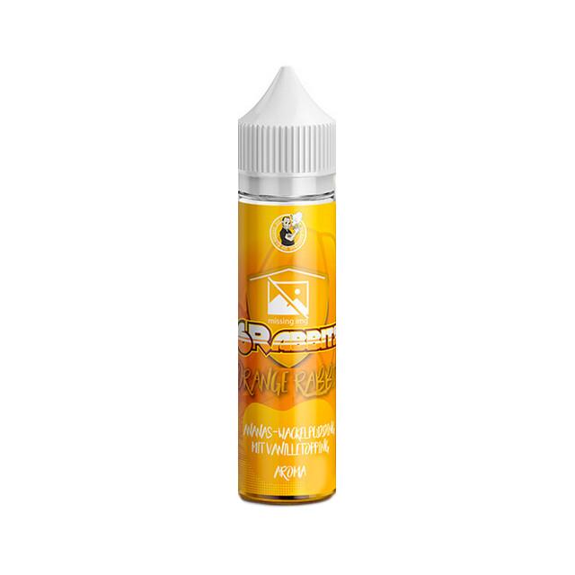 Orange Rabbit 6 RABBITS Aroma