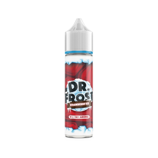 Strawberry Ice 14ml Longfill Aroma Dr. Frost