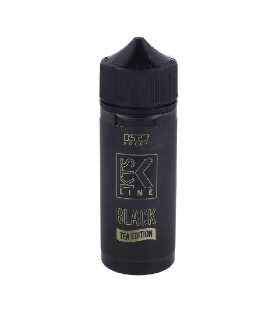 KTS Black Tea Serie Aroma