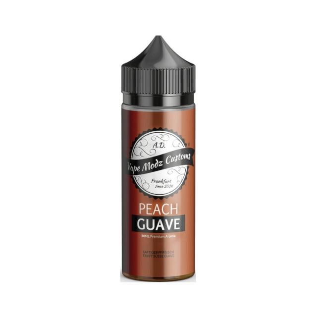 Vape Modz Customs Peach Guave Longfill Aroma