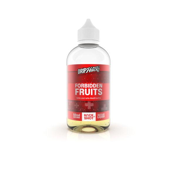DRIP HACKS Forbidden Fruits Longfill Aroma