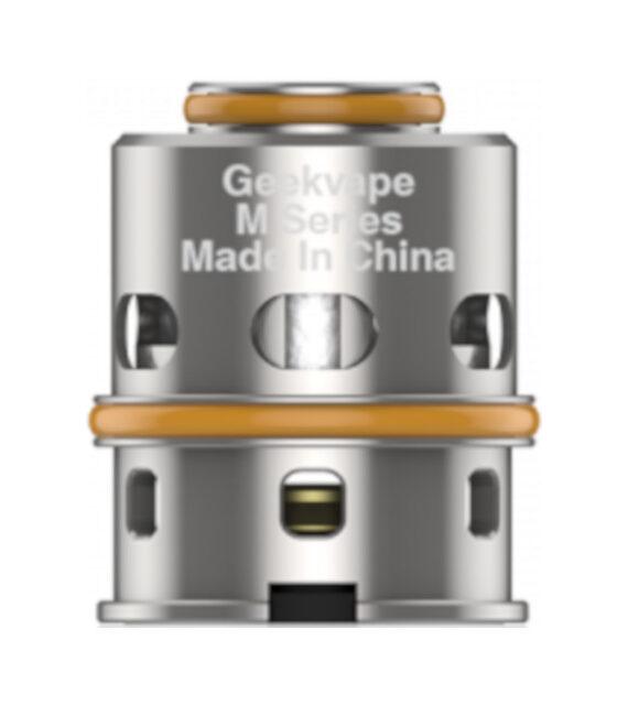 GeekVape M Series Verdampferköpfe
