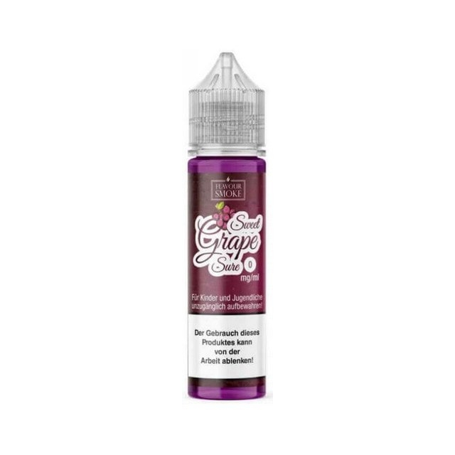 Sweet Grape Sure – Flavour Smoke Aroma