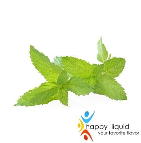 Spearmint Happy Liquid