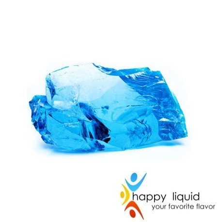 Blue Ice Happy Liquid