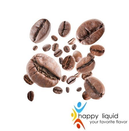 Kaffee Happy Liquid