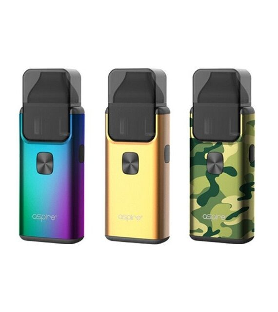 Aspire – Breeze 2 AIO Kit