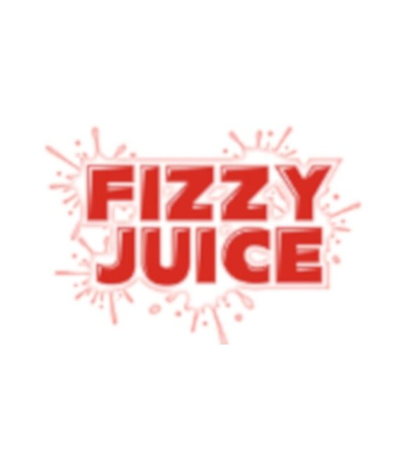 Yellow Pear - Fizzy Juice