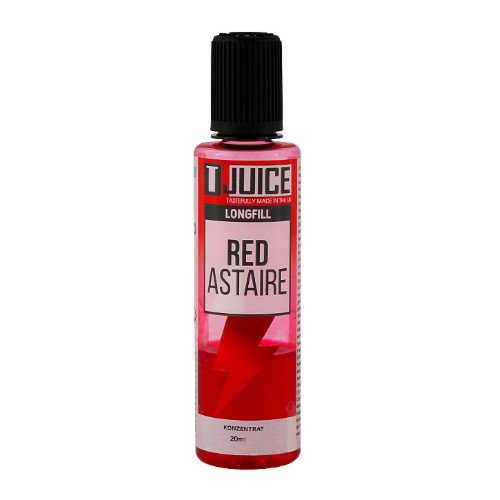 Red Astaire T Juice Longfill