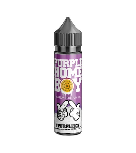 #ganggang Purple Home Boy #purpleice Aroma