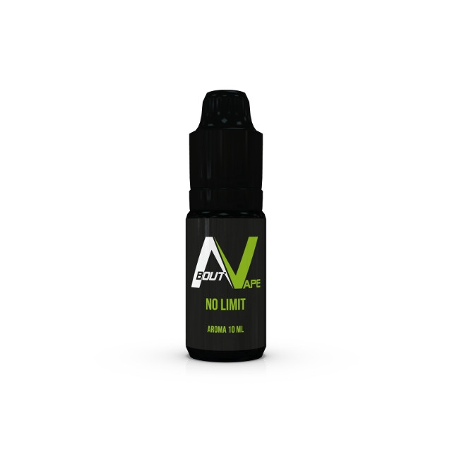 No Limit About Vape Aroma