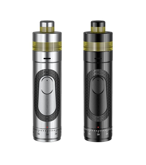 SteelTech Aspire Starter Kit