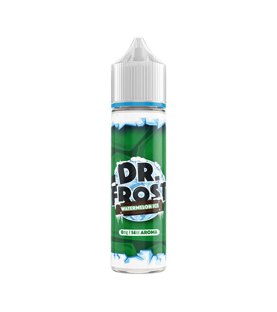 Watermelon Ice 14ml Longfill Aroma Dr. Frost